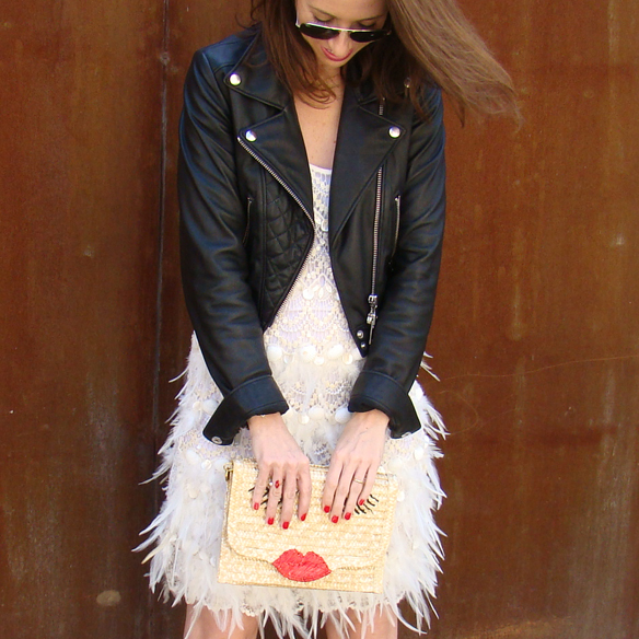 15colgadasdeunapercha_must-have_ss_15_vestido_verano_summer_dress_plumas_plumes_biker_pretty_bag_marta_r_8