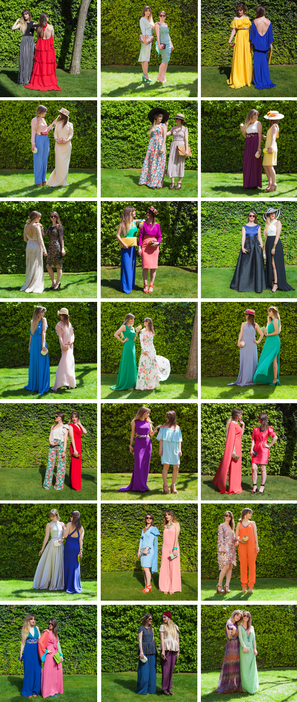15colgadasdeunapercha_bodas_weddings_looks_invitadas_guests_outfits_2015_carla_kissler_anna_duarte