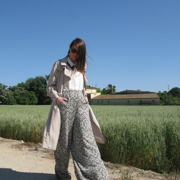 15colgadasdeunaopercha-palazzo-pants-gabardina-trench-colette-cuello-camisa-shirt-carla-kissler-10