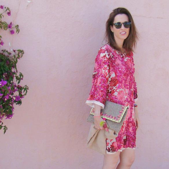 15colgadasdeunapercha-san-juan-verbena-luxury-caftan-lujo-rosa-pink-flores-floral-marta-r-10