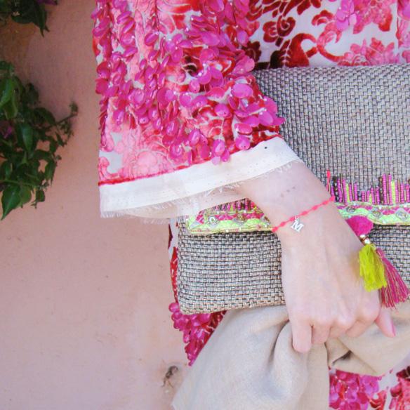 15colgadasdeunapercha-san-juan-verbena-luxury-caftan-lujo-rosa-pink-flores-floral-marta-r-4