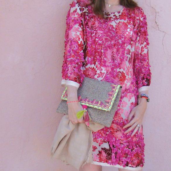 15colgadasdeunapercha-san-juan-verbena-luxury-caftan-lujo-rosa-pink-flores-floral-marta-r-9