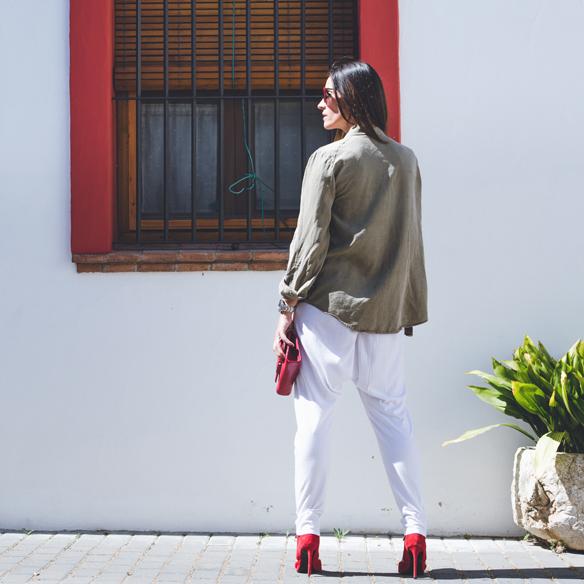 15colgadasdeunapercha-san-juan-verbena-rojo-red-mono-jumpsuit-camisa-militar-ana-crank-4