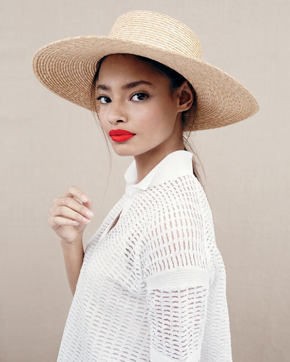 15colgadasdeunapercha-maquillaje-make-up-verano-summer-2015-labios-rojos-naranjas-red-orange-lips-4