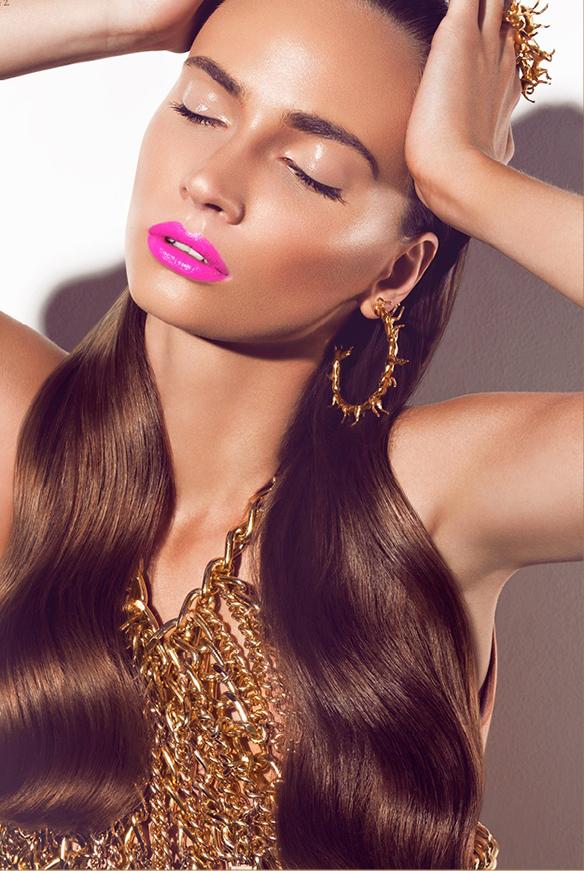 15colgadasdeunapercha-maquillaje-make-up-verano-summer-2015-labios-rosas-pink-lips-1