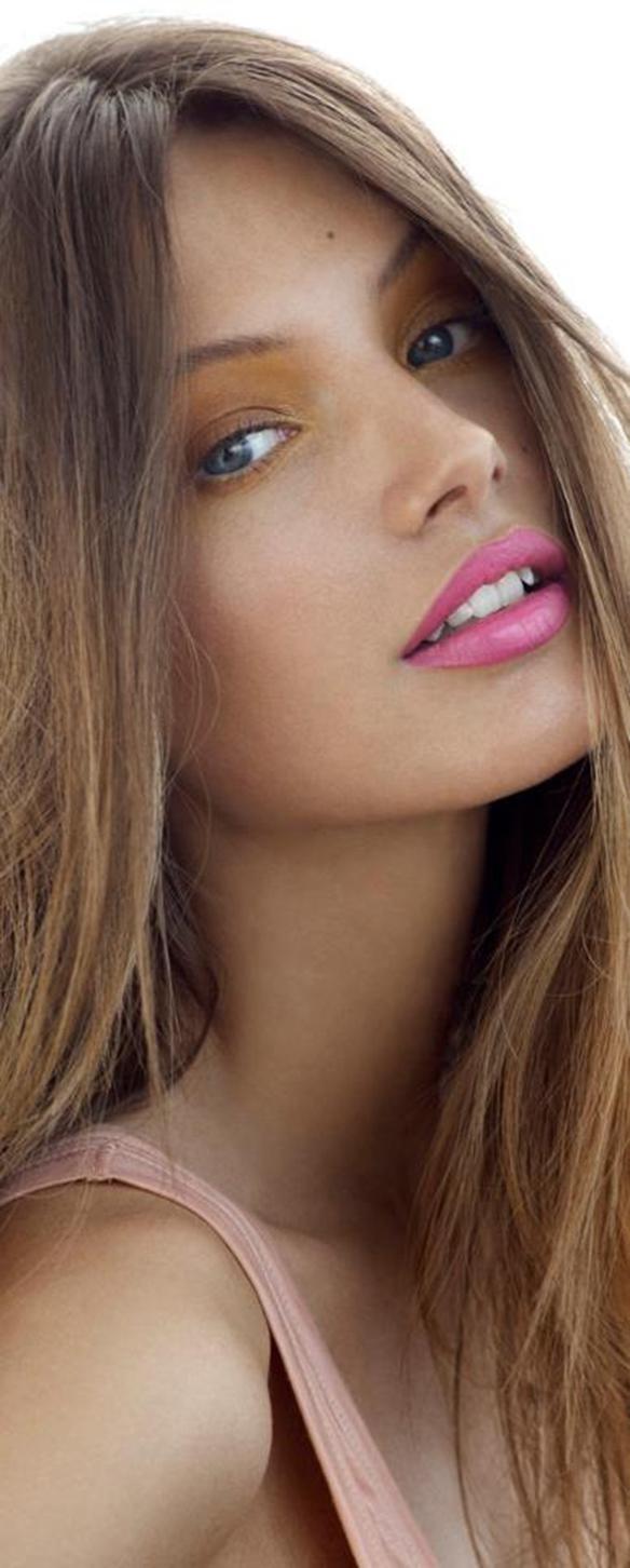 15colgadasdeunapercha-maquillaje-make-up-verano-summer-2015-labios-rosas-pink-lips-2