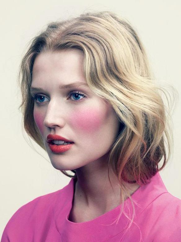 15colgadasdeunapercha-maquillaje-make-up-verano-summer-2015-mejillas-melocoton-rosa-pink-peach-cheecks-2
