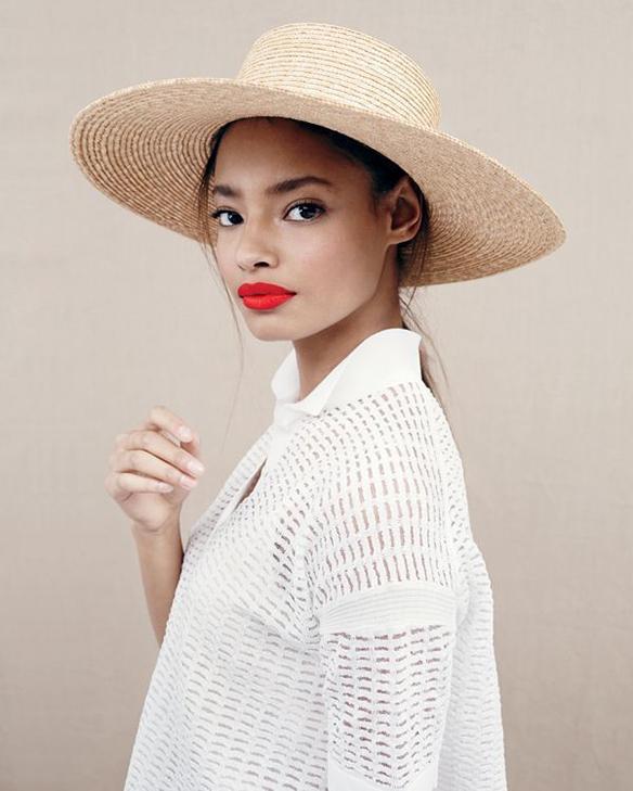 15colgadasdeunapercha-peinados-hairstyles-pelo-hair-verano-summer-2015-canotier-straw-hat-pamela-4
