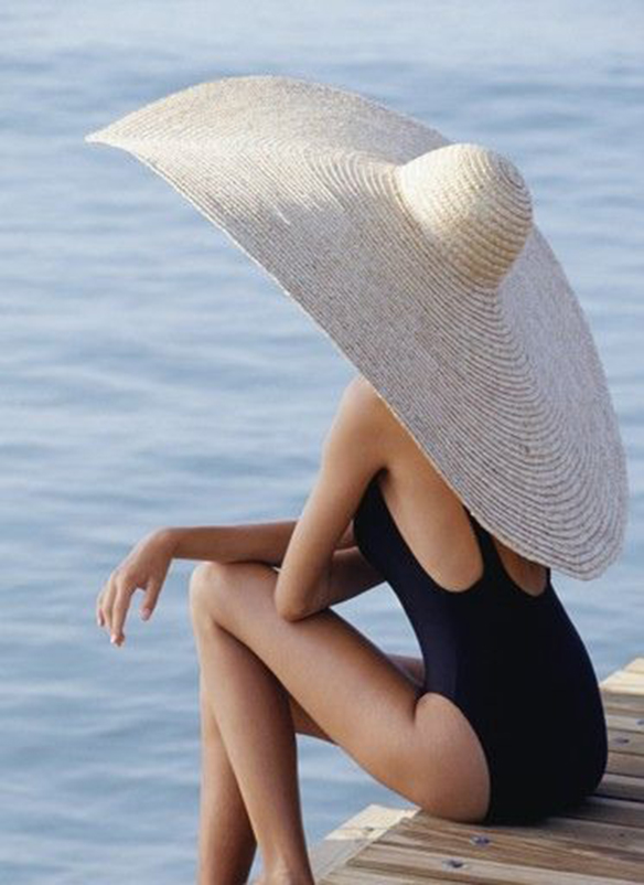 15colgadasdeunapercha-peinados-hairstyles-pelo-hair-verano-summer-2015-canotier-straw-hat-pamela-5
