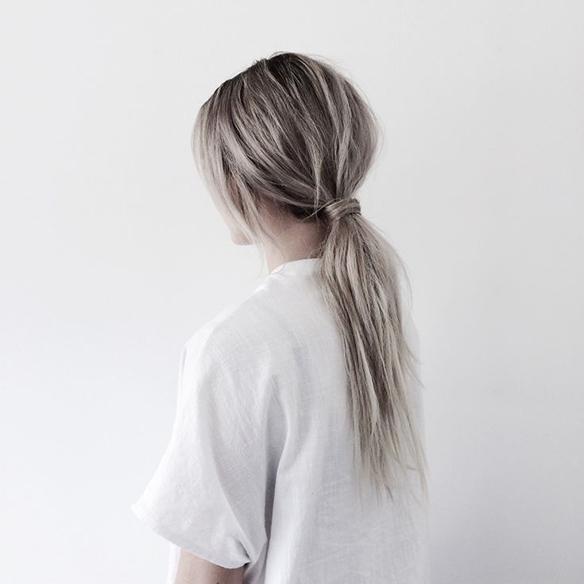 15colgadasdeunapercha-peinados-hairstyles-pelo-hair-verano-summer-2015-gris-grey-1