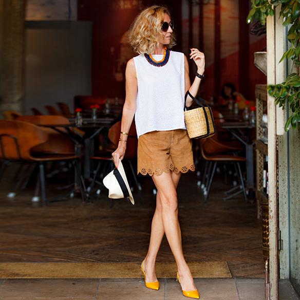 15colgadasdeunapercha-shorts-ciudad-city-tacones-high-heels-dr-bloom-maica-jau-1