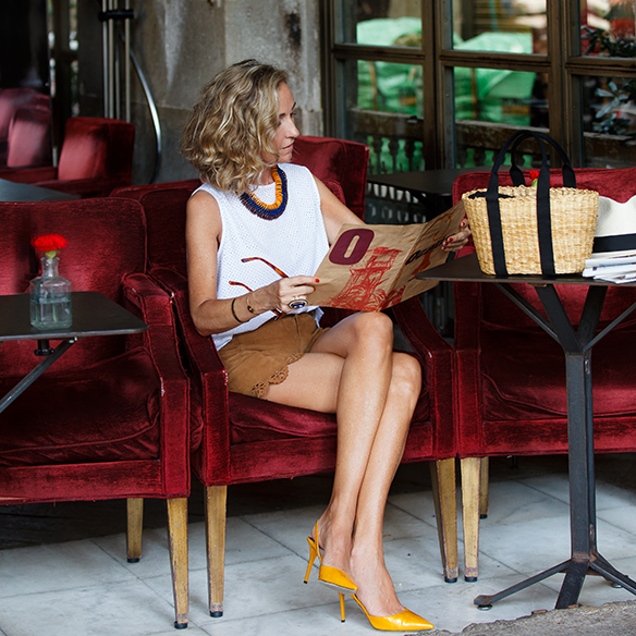 15colgadasdeunapercha-shorts-ciudad-city-tacones-high-heels-dr-bloom-maica-jau-2