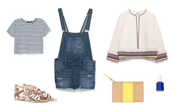 15-colgadas-de-una-percha-finde-looks-weekend-outfits-denim-stripes-rayas-dungarees-peto-tejano-domingo-sunday