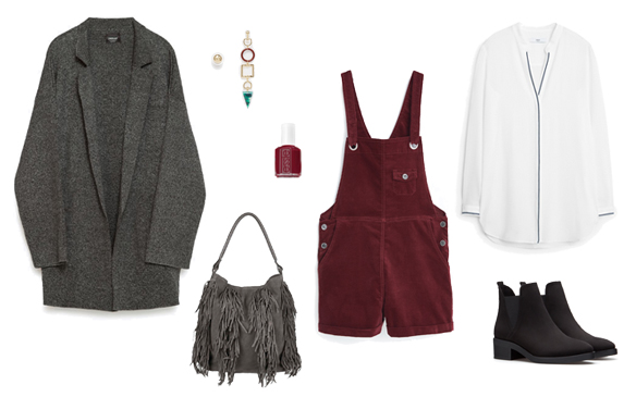 15-colgadas-de-una-percha-finde-looks-weekend-outfits-peto-marsala-domingo-sunday-marsala-dungarees