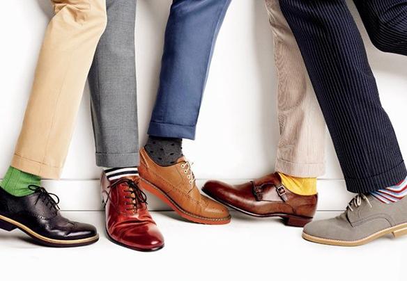 Fashion Trend Socks Origin