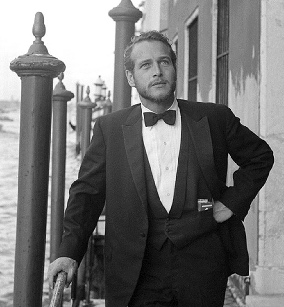 15-colgadas-de-una-percha-sunday-man-day-look-outfit-hombre-men-menswear-moda-masculina-paul-newman-pajarita-bow-tie