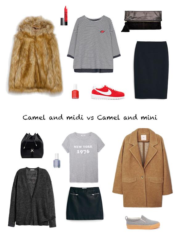15-colgadas-de-una-percha-finde-looks-weekend-outfits-camel-fur-coat-midi-skirt-abrigo-pelo-camel-falda-midi-sabado-saturday-camel-cocoon-coat-mini-skirt-abrigo-cocoon-camel-mini-falda-domingo-sunday