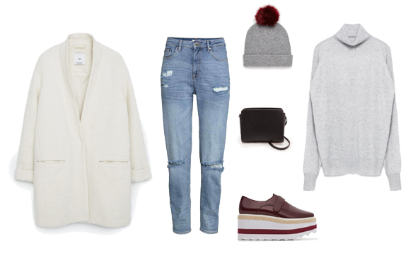 15-colgadas-de-una-percha-finde-looks-weekend-outfits-white-cocoon-coat-abrigo-blanco-sunday-domingo