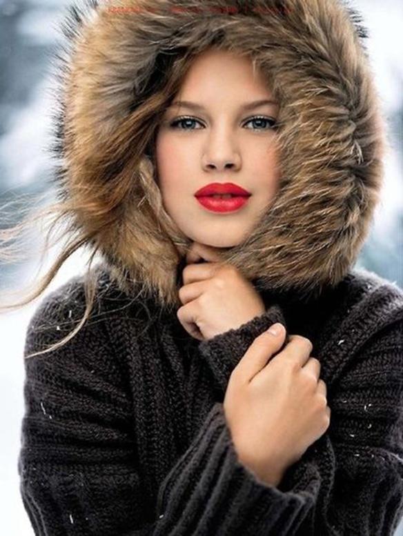 15-colgadas-de-una-percha-maquillaje-make-up-fw-oi-fall-winter-15-16-labios-cereza-rojo-marsala-granate-red-cherry-marsala-maroon-lips-6
