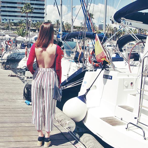 15-colgadas-de-una-percha-carla-kissler-culottes-rayas-stripes-rojo-red-navy-blue-azul-marino-body-punto-6