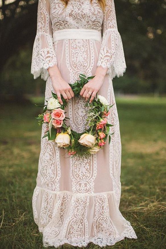 15-colgadas-de-una-percha-que-tipo-de-novia-eres-what-kind-of-bride-are-you-wedding-gown-dress-vestidos-de-novia-bodas-boho-3
