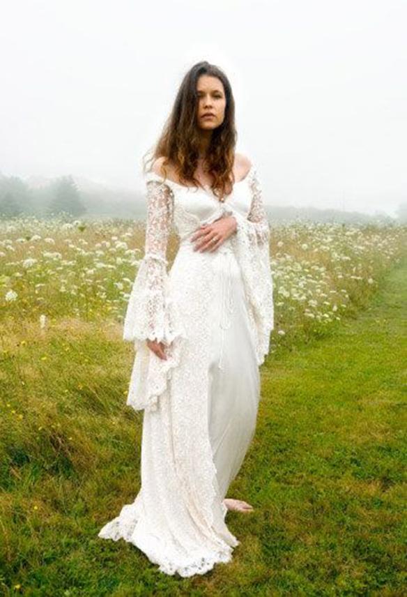 15-colgadas-de-una-percha-que-tipo-de-novia-eres-what-kind-of-bride-are-you-wedding-gown-dress-vestidos-de-novia-bodas-medieval-1