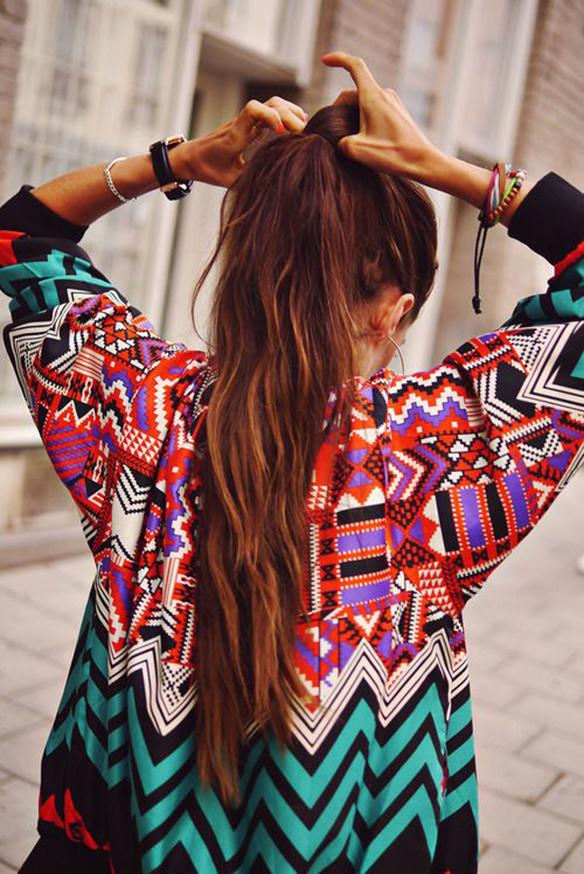 15-colgadas-de-una-percha-peinados-verano-summer-hairstyles-cola-alta-ponytail-2