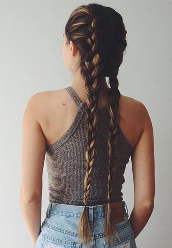 15-colgadas-de-una-percha-peinados-verano-summer-hairstyles-dos-trenzas-boxeador-boxing-two-braids-4