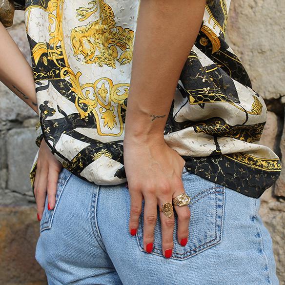 15-colgadas-de-una-percha-blanche-camisa-vintage-shirt-shorts-5