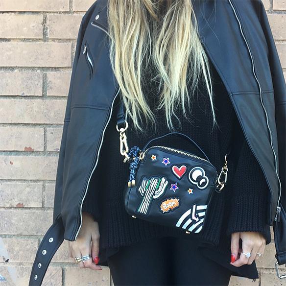 15-colgadas-de-una-percha-anna-duarte-chaqueta-perfecto-jacket-cuero-leather-gorro-beanie-bolso-dibujos-drawing-handbag-8