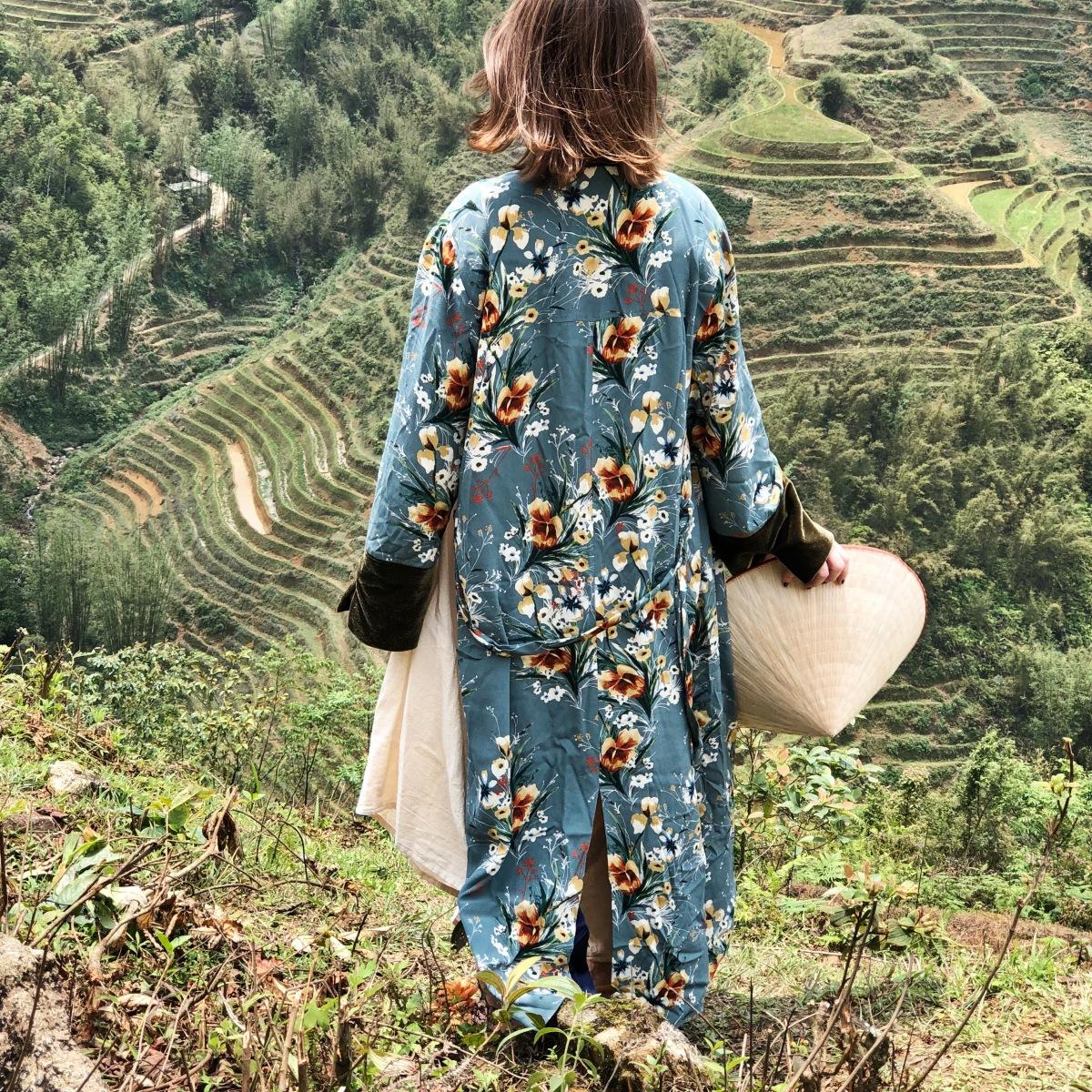 Vietnamese vibes